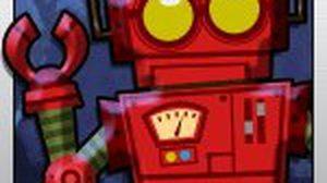 Robo Corp เกมส์พัซเซิลเรียงสีหุ่นยนต์ ขบคิดสนุกๆ