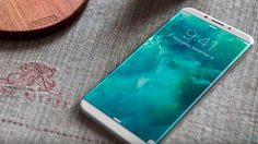 มัดรวมทุกข้อมูลของ iPhone 8 หรือ iPhone รุ่นครบรอบ 10 ปี