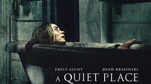 รีวิว A Quiet Place ดินแดนไร้เสียง
