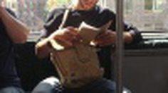 กรี๊ด ผู้ชายหล่อ อ่านหนังสือ! แฮชแท็ก เจ๋ง แอบถ่ายผู้ชายแซ่บอ่านสือ