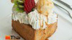 ร้านอาหารสไตล์คาเฟ่ BLD BISTRO @Mode Sathorn Hotel