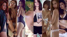 เนื้อนมไข่! 8 สาว A'Lure ตัวท็อปกับเบื้องหลังความเซ็กซี่ใน A'Lure Vol.81 ประจำเดือน มิถุนายน
