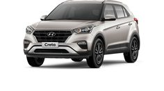 Hyundai เตรียมปล่อย Hyundai Creta รุ่นปรับโฉมในเดือนพฤษภาคม
