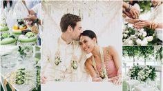 สุดเก๋!! รีวิวพิธีแต่งงานเช้า แบบเรียบง่าย แสนน่าประทับใจ งบไม่ถึงแสน