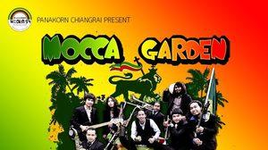 ผมรักเมืองไทย – Mocca garden Feat. Rich Reggae
