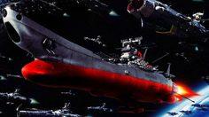 Space Battleship Yamato ประกาศทำหนังเวอร์ชั่นฮอลลิวู้ดแล้ว!!