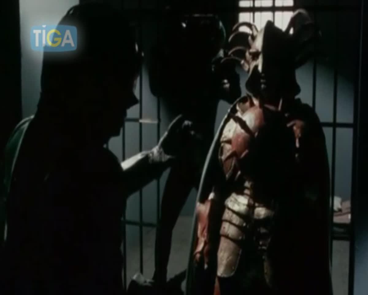 Masked Rider V3 ตอนที่ 49-2