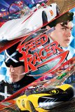 Speed Racer ไอ้หนุ่มสปีดเขย่าฟ้า
