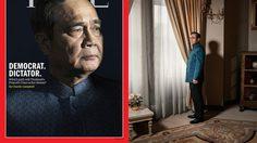 ไทม์เลือก 'บิ๊กตู่' ขึ้นปก ไทม์เอเซีย หลังบุกสัมภาษณ์ถึงทิศทางการเมืองไทย