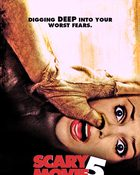 Scary Movie V ยำหนังจี้ เรียลลิตี้หลุดโลก