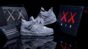 KAWS x Air Jordan คอลเลคชั่นที่แฟนๆ ทั่วโลกต่างตั้งตารอคอย