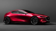 Mazda 3 โฉมใหม่ อาจเปิดตัวภายในปี 2019