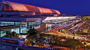 10 อันดับ สนามบินที่ดีที่สุดในโลก ปี 2018 สิงคโปร์ครองแชมป์หกสมัย