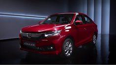 2018 Honda Amaze เจนฯ 2 อัดแน่นด้วย Feature ใหม่เต็มคัน