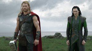 และเราจะคิดถึงค้อนโยเนียร์!! Marvel Entertainment ปล่อยคลิป R.I.P. Mjolnir