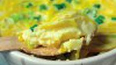ไข่ตุ๋นฟักทอง ทำง่ายแถมคุณค่าทางสารอาหารเพียบ!!