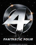 Fantastic Four แฟนแทสติก โฟร์