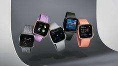 ฟิตบิต พร้อมจำหน่าย Fitbit Versa แล้วทั่วโลก มาพร้อมฟีเจอร์เพื่อสุขภาพและฟิตเนส