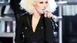 วิวัฒนการ หุ่นสวย ของ Christina Aguilera's
