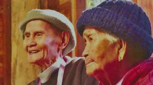 ครอบครัวเศร้า! 'แม่อุ๊ยติ๊บ' สิ้นใจตาม 'พ่ออุ๊ยปัน' ปิดฉากรัก 89 ปี