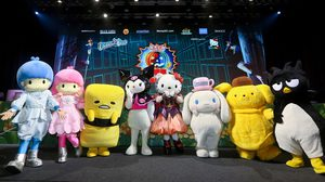 เทศกาลฮาโลวีนที่ใหญ่ที่สุดในเอเชีย