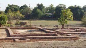 เมืองโบราณอาณาจักรพยู มรดกโลกแห่งแรกของพม่า
