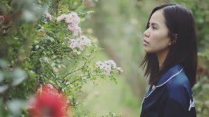 รตี หญิงสาวที่ตัดสินใจไปพม่าคนเดียว เพราะคนรักที่จะมาด้วย เลิกกันเสียก่อน..อกหักไม่ตายหรอก ออกไปเที่ยวก็หายละ!
