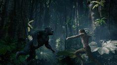 ปล่อยคลิปแบบเต็ม ๆ! ทาร์ซาน ปะทะ อาคุต ใส่กันยับใน The Legend of Tarzan