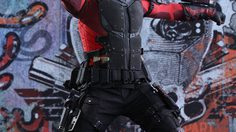 Suicide Squad Deadshot 1/6th scale Collectible Figure