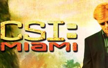 CSI : Miami หน่วยเฉพาะกิจสืบศพระห่ำไมอามี่ ปี 9