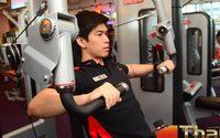 ฟิตเนส สร้างกล้ามแขนและอก อัดให้แน่นด้วย 3 ท่าง่ายๆ