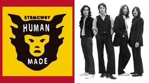 HUMAN MADE x The Beatles คอลเลคชั่นสุดพิเศษ เพื่อสาวกสี่เต่าทอง