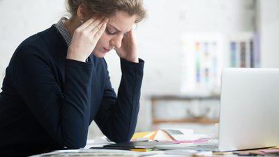 5 เคล็ดลับดีๆ ลดความเครียด ผ่อนคลายสมองจากที่ทำงาน