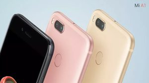 Xiaomi ยืนยันกล้องคู่ของ Mi A1 เจ๋งไม่แพ้ iPhone 7 Plus!!