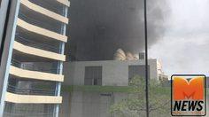 เกิดเหตุเพลิงไหม้ บิ๊กซี สาขาสะพานควาย