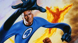 Mr. Fantastic มนุษย์ยางยืดสุดอัจฉริยะผู้นำแห่ง Fantastic Four