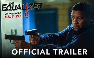 เขากลับมาแล้ว!! เดนเซล วอชิงตัน ล่าคนชั่วอีกครั้ง ในตัวอย่างล่าสุด The Equalizer 2