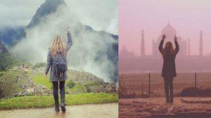 ชีวิตเปลี่ยน! เมื่อหญิงสาวผู้โชคร้าย เดินทางไปหา 7 สิ่งมหัศจรรย์โลก ภายใน 13 วัน