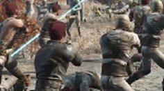 คืออลังมาก! Mod เกมส์ FALLOUT 4 ทำสงครามในเกมส์ร้อยคน