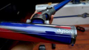 Review: รีวิว Dyson Fluffy เครื่องดูดฝุ่นไร้สาย เบา ดูดฝุ่นแรง 10 เท่า