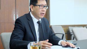 สคร.แจง หลังงานกองทุนไทยแลนด์ฟิวเจอร์ฟันด์ 'ไม่โปร่งใส'