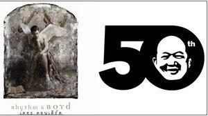 """สปอยล์ """"BOYdKO50th #1 RHYTHM & BOYd CONCERT"""" หมดแล้ว-ไม่มีรอบสอง-แขกรับเชิญสุดพิเศษ!"""