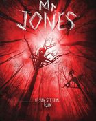 Mr. Jones บ้านกระชากหลอน