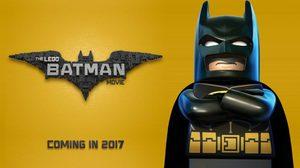 """มาลองสร้างตัวละครเลโก้ในแบบของคุณ แล้วไปสนุกกับภาพยนตร์ """"The LEGO Batman Movie"""""""