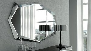 แค่ติด กระจก ก็ ตกแต่งบ้าน ให้ดูสวยแพงขึ้นได้แล้ว