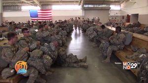 กองทัพสหรัฐฯ ประกาศเริ่มรับคนข้ามเพศเข้าเป็นทหาร 1 ม.ค. 2561
