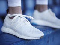 adidas Parley Ultra BOOST X รองเท้าวิ่งรักษ์โลกรุ่นล่าสุด ออกแบบโดยดีไซน์เนอร์ชื่อดัง