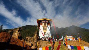 การเตรียมตัวก่อนไปภูฏาน - การเดินทาง สภาพอากาศของภูฏาน ตลอดทั้งปี