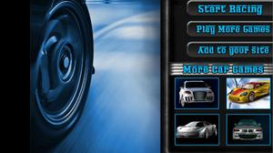 เกมส์รถแข่ง Supercar Race