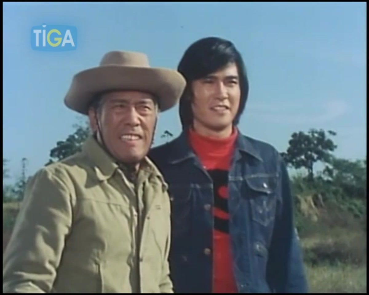 Masked Rider Stronger ตอนที่ 35-3